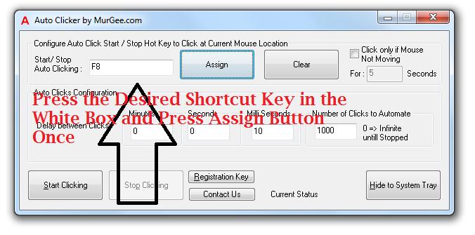 download murgee auto mouse clicker crack